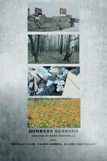 Le Stagioni del Donbass