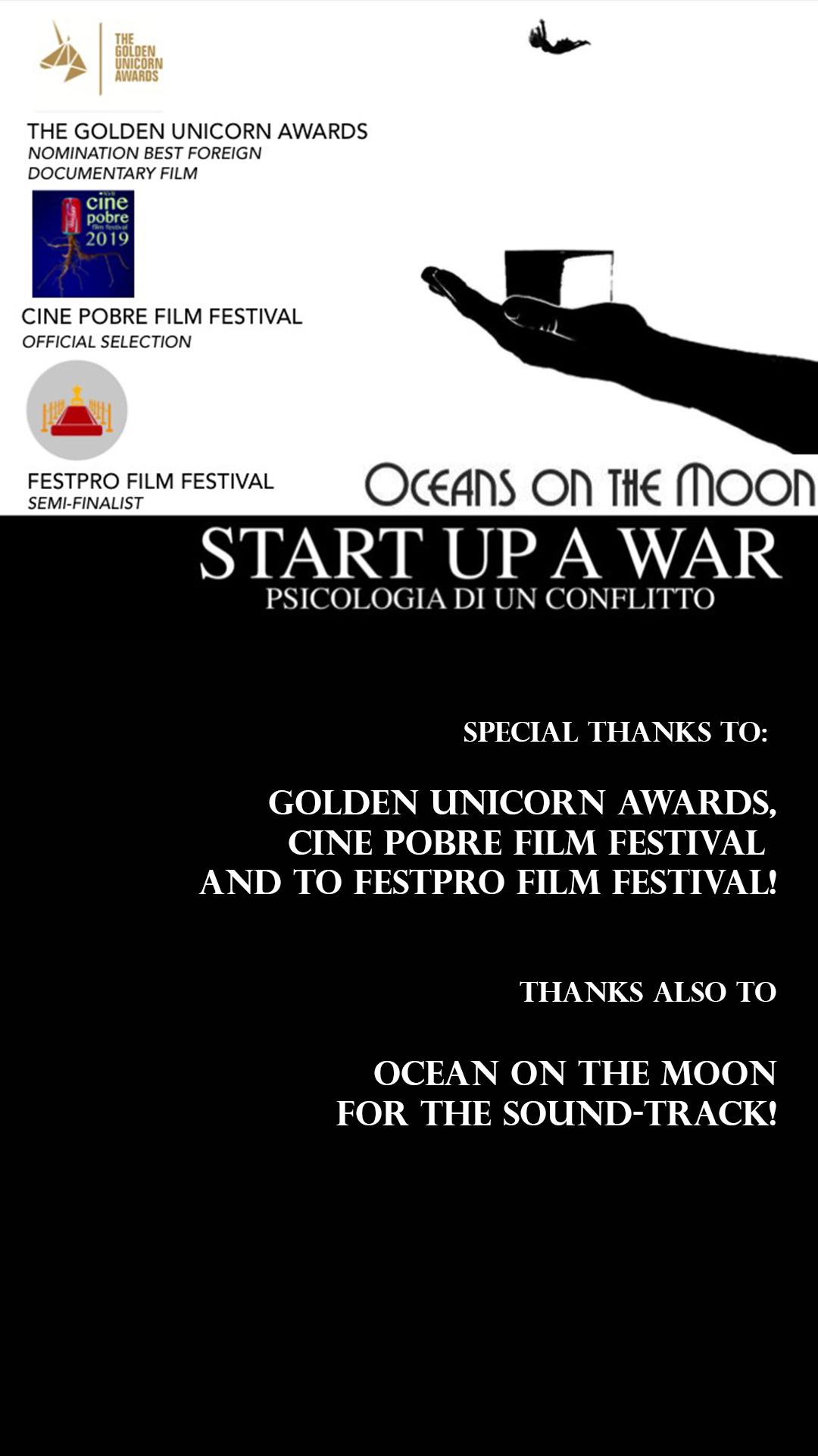 Sara Reginella   Soundtrack Oceans of the moon