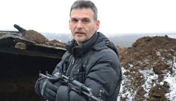 """""""Possono odiarci. Ma noi non possiamo, sono nostri fratelli"""". Muore in Donbass Alekseij Markov, comandante del battaglione Prizrak"""